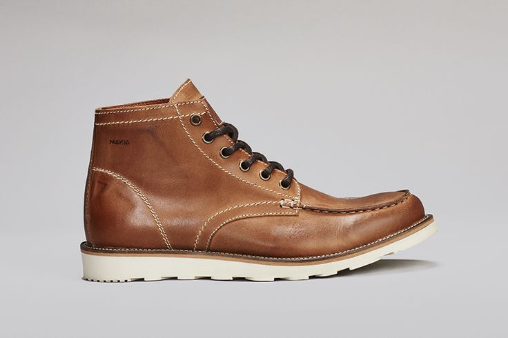 Makia Yard Boot