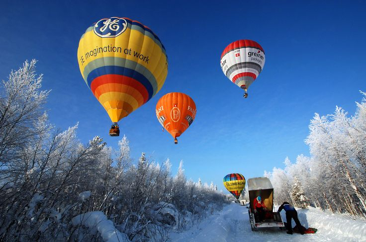 All sizes | D Arctic balloon adventure 01 | Flickr - Photo Sharing!