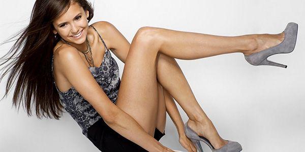 Foi o trabalho de modelagem que a levou Nina Dobreva anúncios publicitários, que depois se transformaram em audições. Foi apresentada ao público búlgaro em Too Young to Marry. Nos Estados Unidos, ela tornou-se popular por …