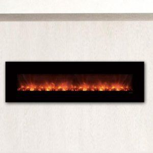 Modern Flames Ambiance Clx 100-inch Electric Fireplace - Al100clx-g