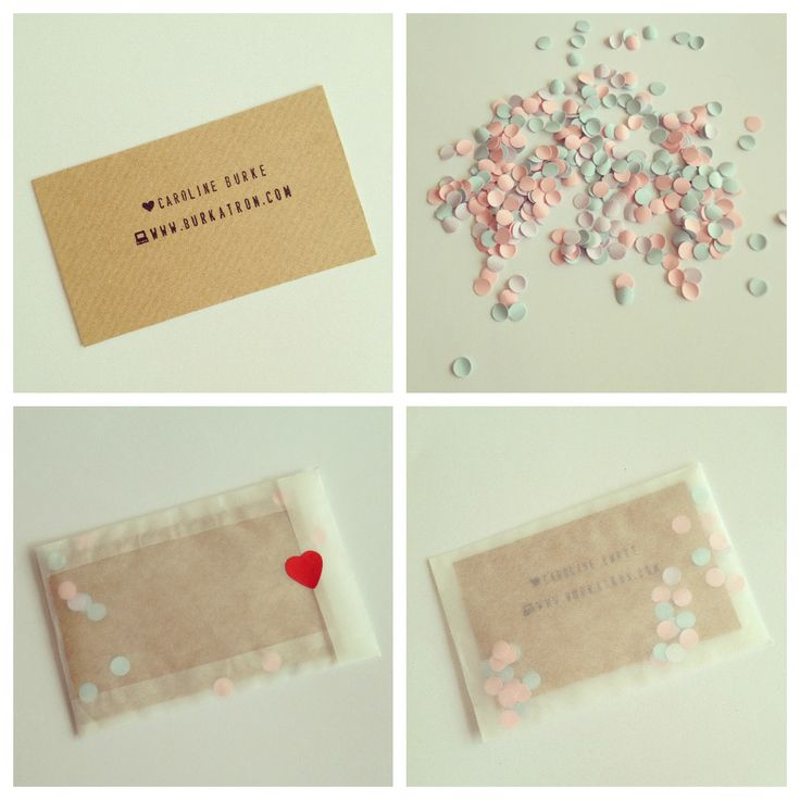 20 best Handmade business cards images on Pinterest | Business cards ...