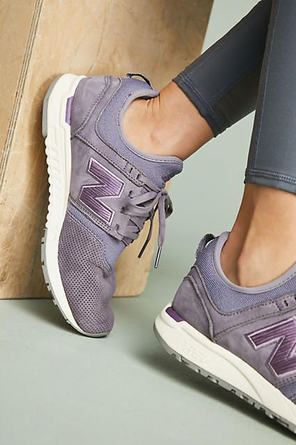 49177ee260 Anthropologie New Balance 247 Sneakers | stuff to wear in 2019 ...