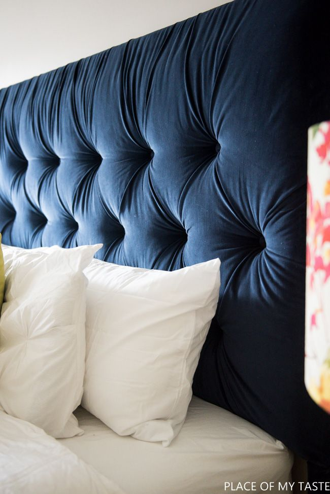 1000 ideas about tufted headboards on pinterest for How to make my own headboard