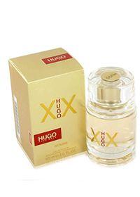 Perfume Hugo Boss XX ,dos perfumes de su línea en el 2007-XX y XY para ella para él. Los dos sabores son individuales y contrastadas. XX se convierte en parte de la primera de la serie para él y para ella.  es el tipo de obsequio que complementara perfectamente cada ocasión, para envió de regalos Bogotá. http://www.magentaflores.com/productos/regalos-bogota/perfumes-regalos-bogota/details/55/9/regalos-bogota/perfumes--online-regalos-en-bogotá-tienda-online/perfume-hugo-xx.html