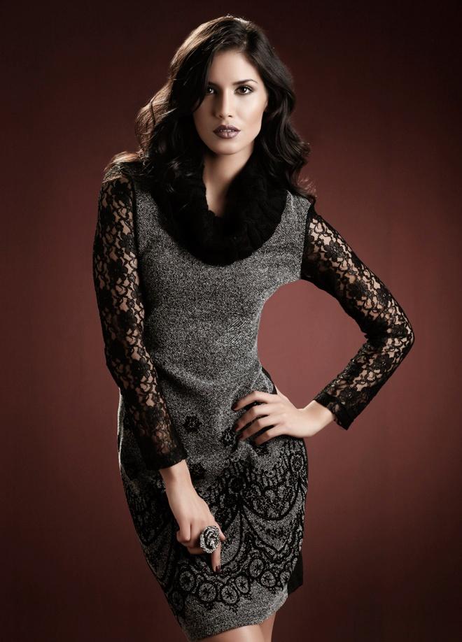 APPLELINE Elbise Markafoni'de 74,00 TL yerine 29,99 TL! Satın almak için: http://www.markafoni.com/product/3344426/