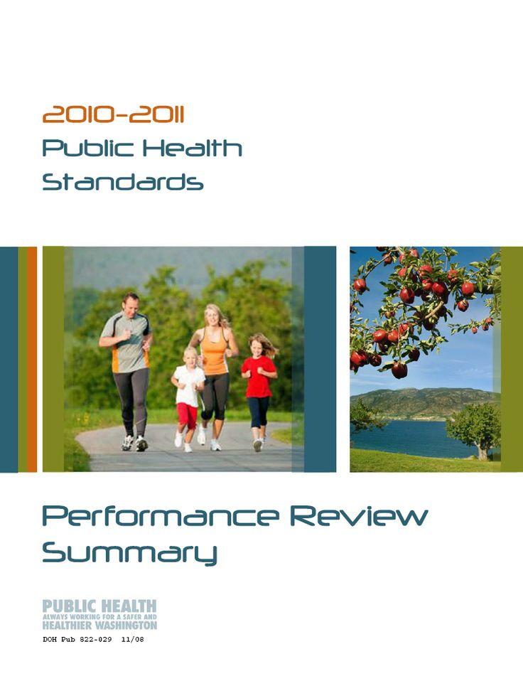 http://www.doh.wa.gov/Portals/1/Documents/1200/2010-2011StdsSum.pdf