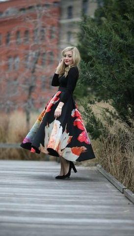 incredible skirt