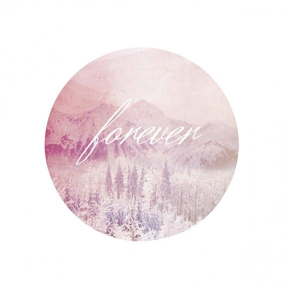 Mountains forever//