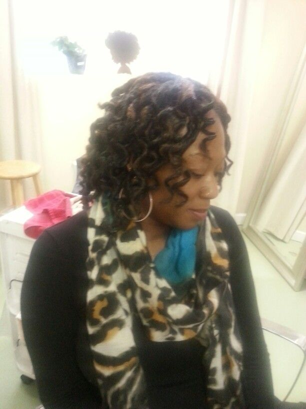 Crochet Braids Nyc : Crochet braids