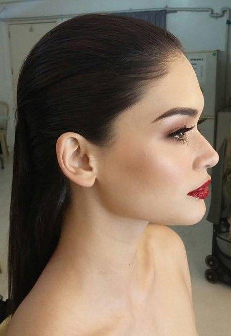 perkyglow!: Miss Universe Philippines 2015 Pia Wurtzbach