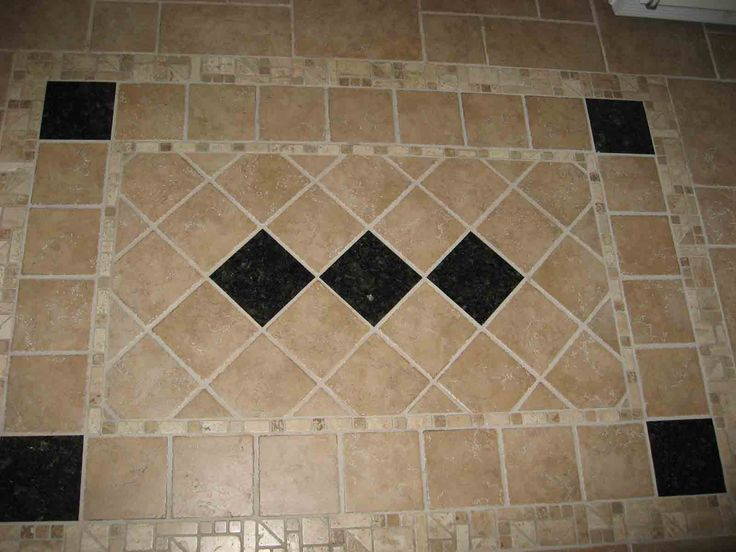 26 best images about entry way on pinterest floor tile for Tile designs for entryways