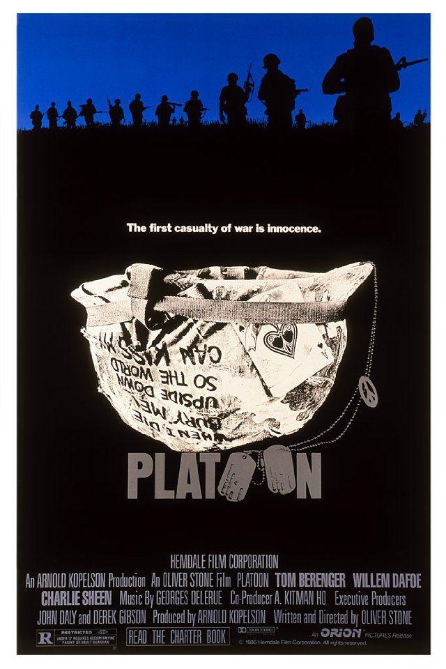 Platoon (1986) - Pictures, Photos & Images - IMDb
