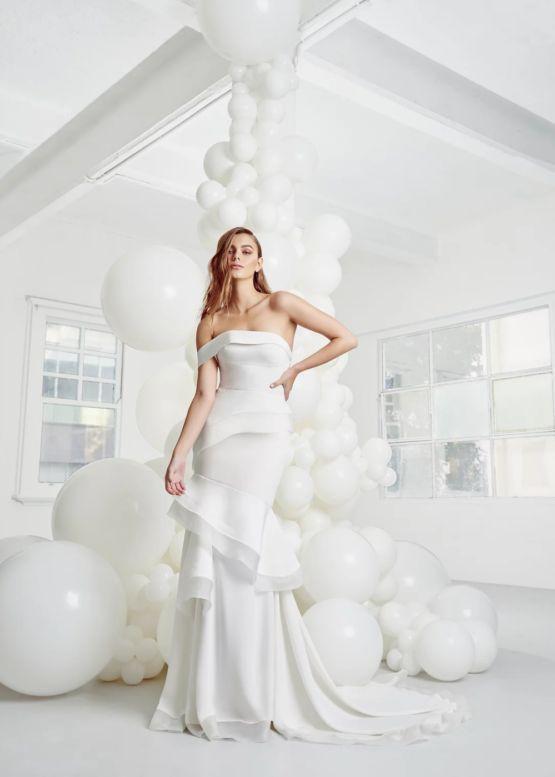 10 Australian Wedding Dress Designers We Love (And You Will Too)