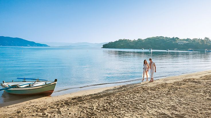 All inclusive family vacation in Corfu, Family hotel, Grecotel Daphnila bay Thalasso