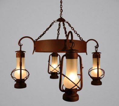 Best Installing Rustic Light Fixtures Images On Pinterest Rustic - Western kitchen light fixtures