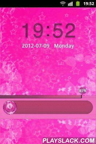 GO Locker Theme Pink Cute Star  Android App - playslack.com , GO Locker Theme Pink Cute Star ONLY WORKS with GO Locker application, if you don't have it, download from Google Play.If you really like the color pink and amethystine device, You will love the pink star Free Skin golocker. This theme is cute and sweet stars, pink and red nice flowers.This free theme has a very nice wallpaper and icons.Make Your Android world a brighter pink, brilliant and stunning, love and happiness.This…