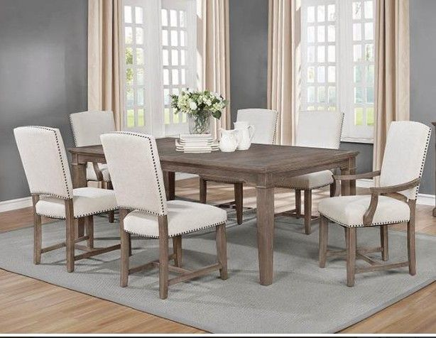 Penelope Dining Table Coaster 108151 Products In 2019 Dining