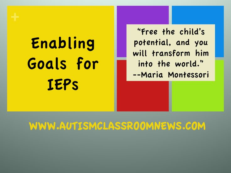 As a teacher (or other school staff or parent), how many people have told you how to write IEP goals and objectives? How many times has it changed over your career? If you have been teaching for a while, I'm betting it has changed every couple of years in some way. In my experience, we …