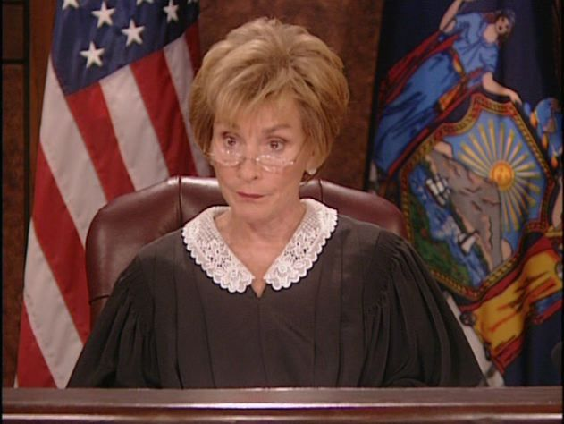 MUST WATCH: Judge Judy Flawlessly Exposes The Thought Process – Or Lack Thereof – Of An Obama Voter // Mr. Conservative
