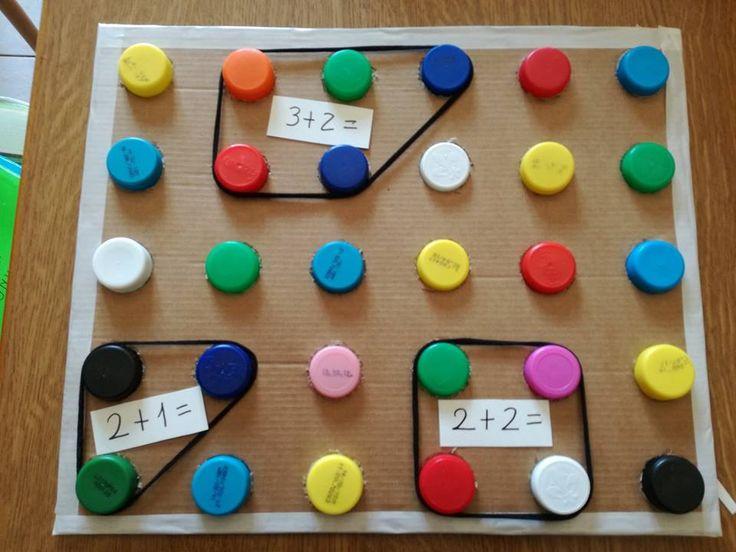giochiamo con i numeri