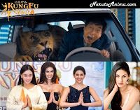Naruto Animu: Kung Fu Yoga 2017 Subtitle Indonesia 360p mp4 Engl...
