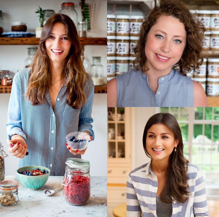 Fare Healthy London – The festival featuring some of the biggest names in health returns this weekend #london #health #fitness #bloggers #vloggers #healthy