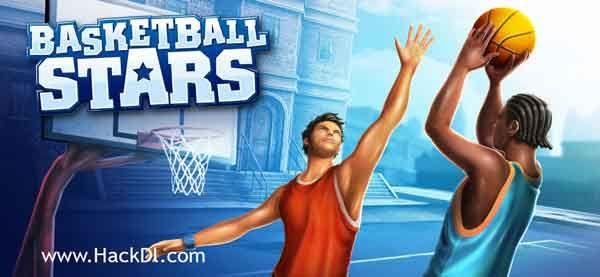 Basketball Stars Hack 1 24 0 Mod Unlimited Money Apk Hackdl Hiburan