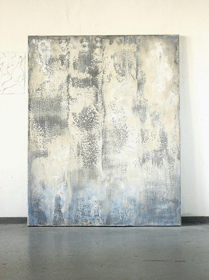 201 7 - 150 x 1 2 0 x 4 cm - Mischtechnik auf Leinwand , abstrakte, Kunst, malerei, Leinwand, painting, abstract, contem...