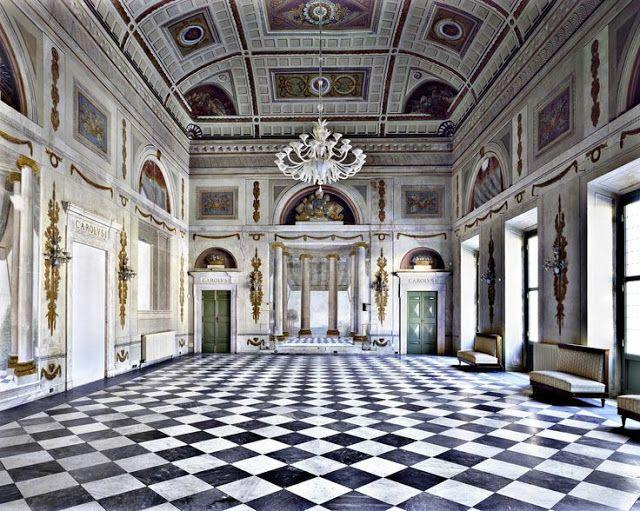 Palazzo Madama II, Torino