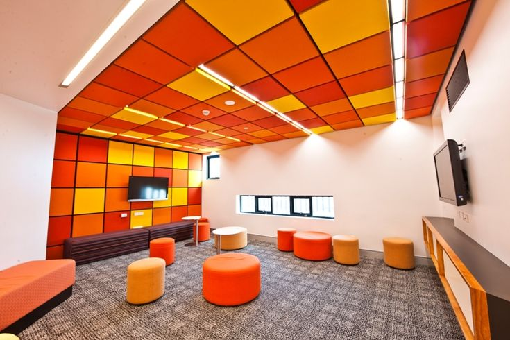 Games Lab @ QUT Kelvin Grove Library