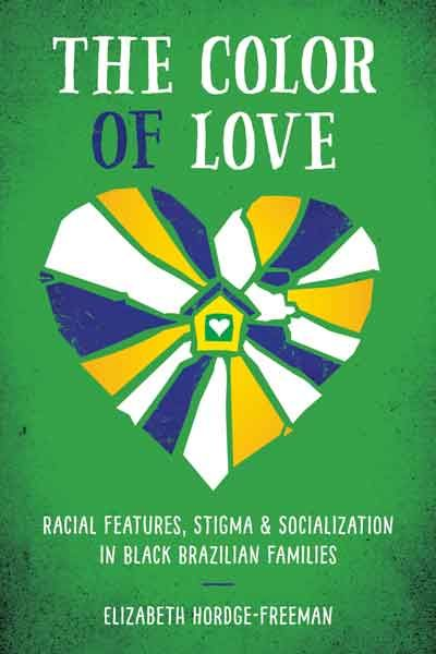 Drawing on more than one hundred interviews and observations within ten core families, this study of intimate relationships as sites of racial socialization reveals a new facet of race-based differential treatment and its origins—and the mechanisms that perpetuate these strata across generations. #Brazil #race #colorism