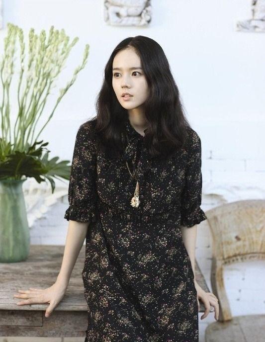 한가인 (Han Ga-in)