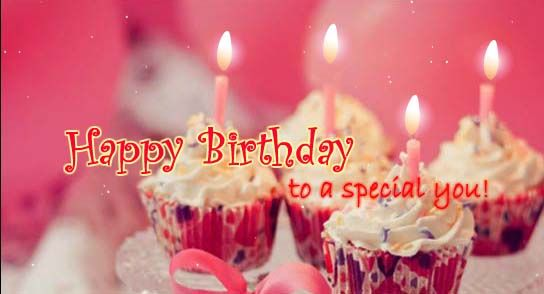 Celebrate Joyous Happy Bday Happy Birthday – 123 Greetings Birthday