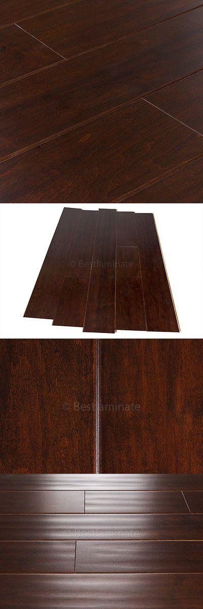 Wood Flooring 84221: Prefinished Engineered Hardwood Maple Wood Flooring 3 8 X 5-1 4 Mohawk -> BUY IT NOW ONLY: $75.1 on eBay!