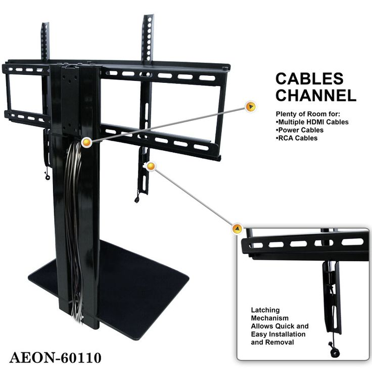 7 best TV Wall Mount With Shelf and TV Stand With Mount images on ...