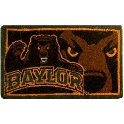 Baylor Bears Welcome Mat