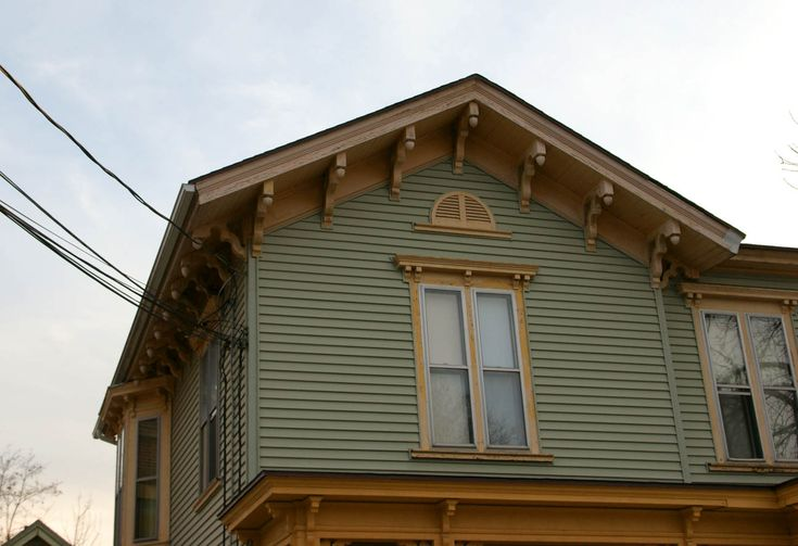 24 Best Images About Gable Roof On Pinterest The Roof