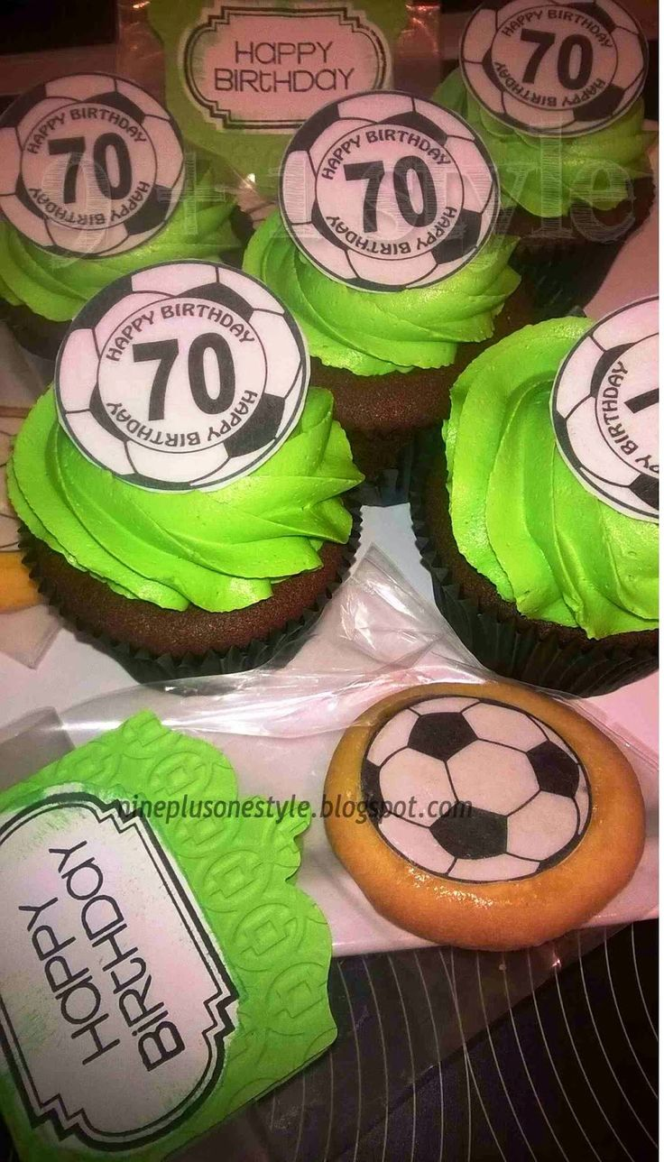Compleanno nel....Pallone!! - A football player birthday!