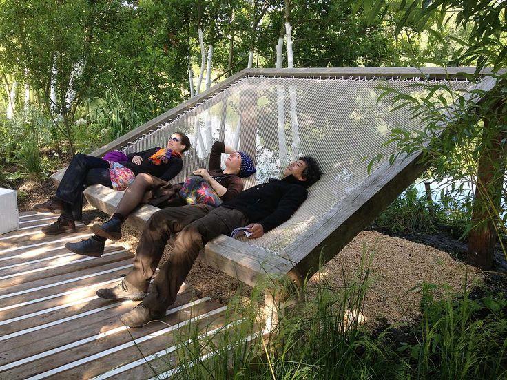 Les Jardiniers Nomades | LE SYNDROME DE LA PAGE BLANCHE | Les Hortillonnages