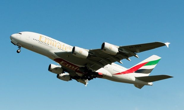 Emirates A380 First and Business Class - The Best Way To Fly! Ever!