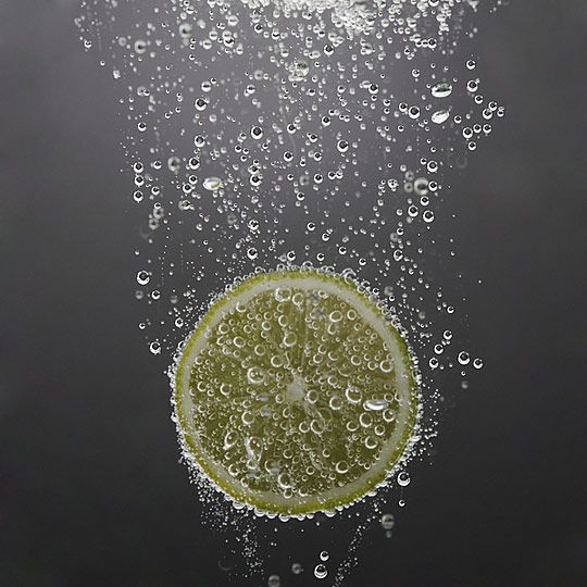 Best High Speed Photography Images On Pinterest Bubbles - High speed liquid bubble photography