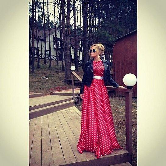 Платье evgeniya dronova http://tagbrand.com/pz/1102057