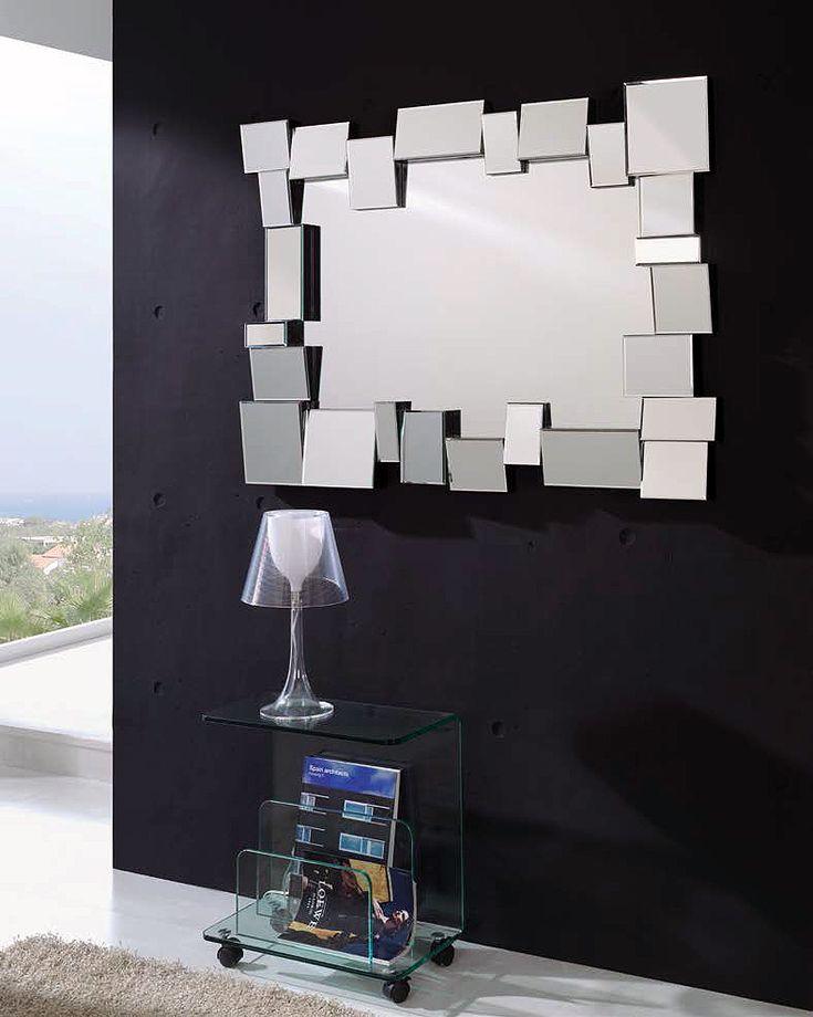 M s de 25 ideas incre bles sobre espejos rectangulares en - Muebles casanova catalogo ...