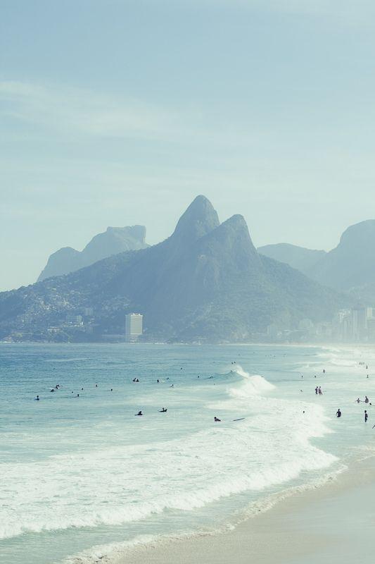 Ipanema, Rio de Janeiro | Brazil