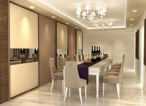 #dining #danadragoidesign #bucuresti #interiordesign #restaurant #romania