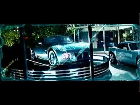 Product Placement in Kinofilmen - Transformers - Zusammenschnitt / Übersicht beworbener Produkte
