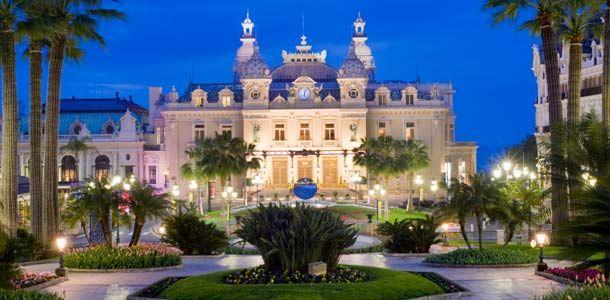 Monacossa luksus on aina läsnä - http://www.rantapallo.fi/monaco/
