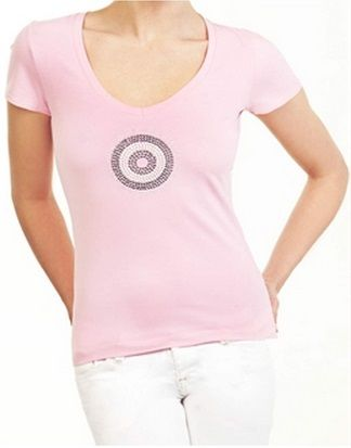 Jersey μπλούζα Στόχος