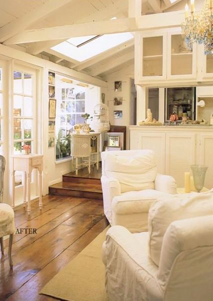 Rachel Ashwell: Interior, Idea, Living Rooms, Floor, Style, Shabby Chic, Rachel Ashwell, Livingroom, House