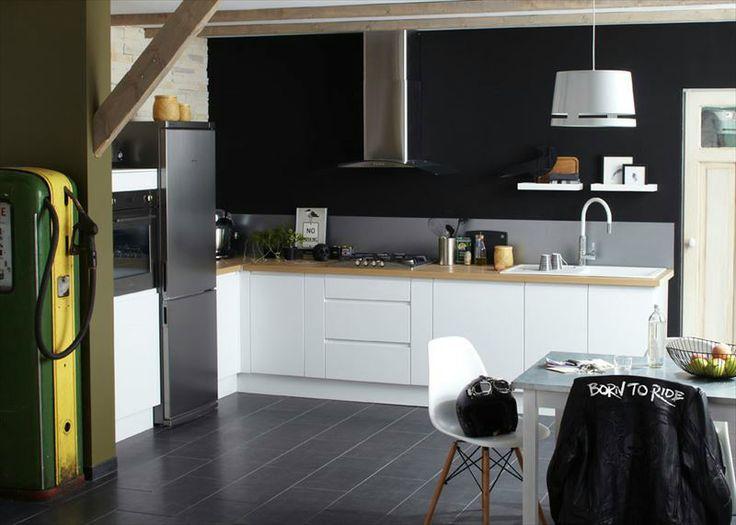lame bois composite leroy merlin poteau bois en h. Black Bedroom Furniture Sets. Home Design Ideas